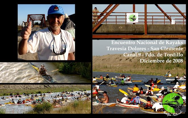 Encuentro Nacional de Kayac