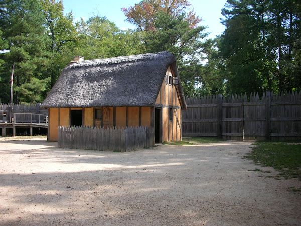 Jamestown Cottage