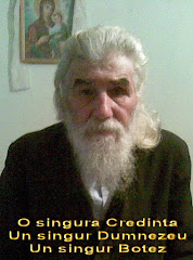 Proorocul Constantin