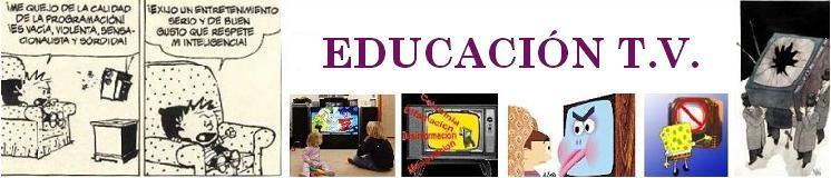 Educación T.V.