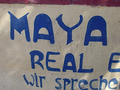 Finaly starting to see Maya's name everywhere!