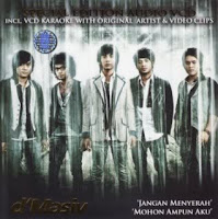 D'Masiv - Album Special Edition | Music
