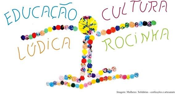 Centro de Cultura e Educação Lúdica da Rocinha