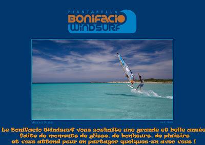 PHOTOS DE WINDSURF a bonifacio