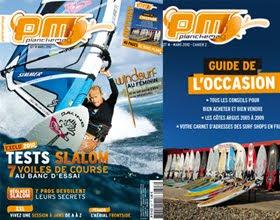 planche mag, windsurf on line