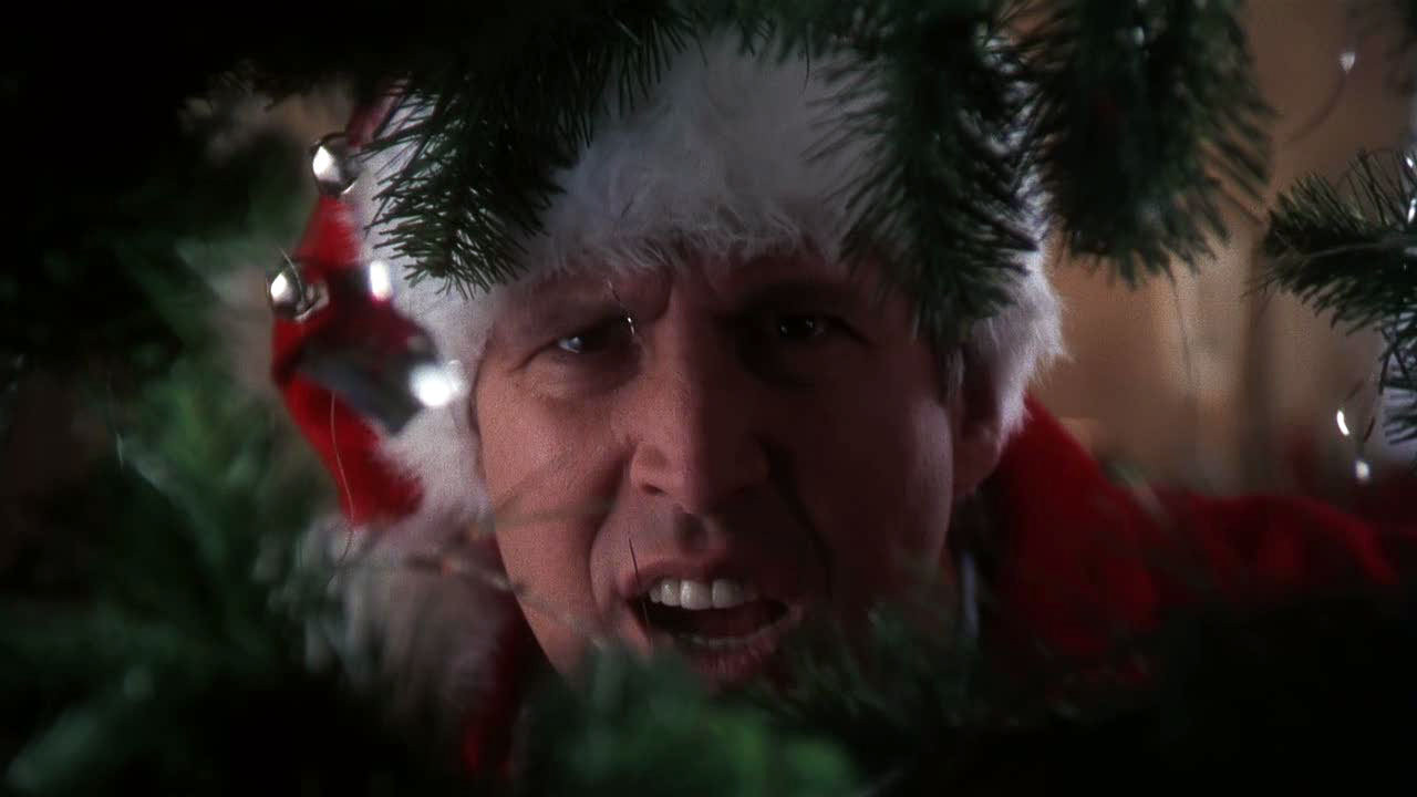 Christmas Vacation-2