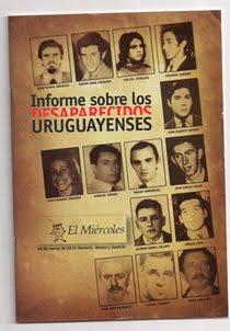 Desaparecidos Uruguayenses