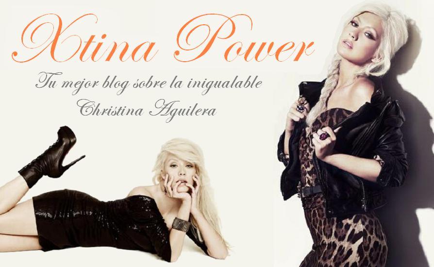 Xtina Power