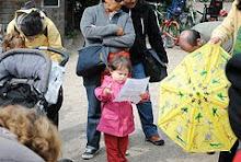 Lista de Jardines Infantiles y escuelas hispano alemanes en Berlín