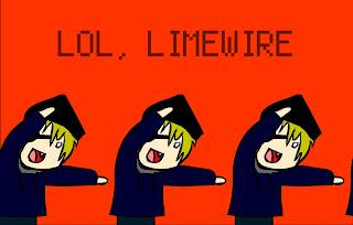 Lol Limewire