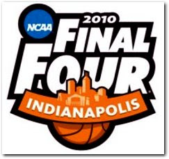 Final Four Game Times