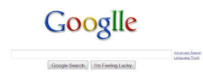 google11th birthday - googlle