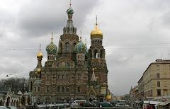 Verikirkko Pietarissa