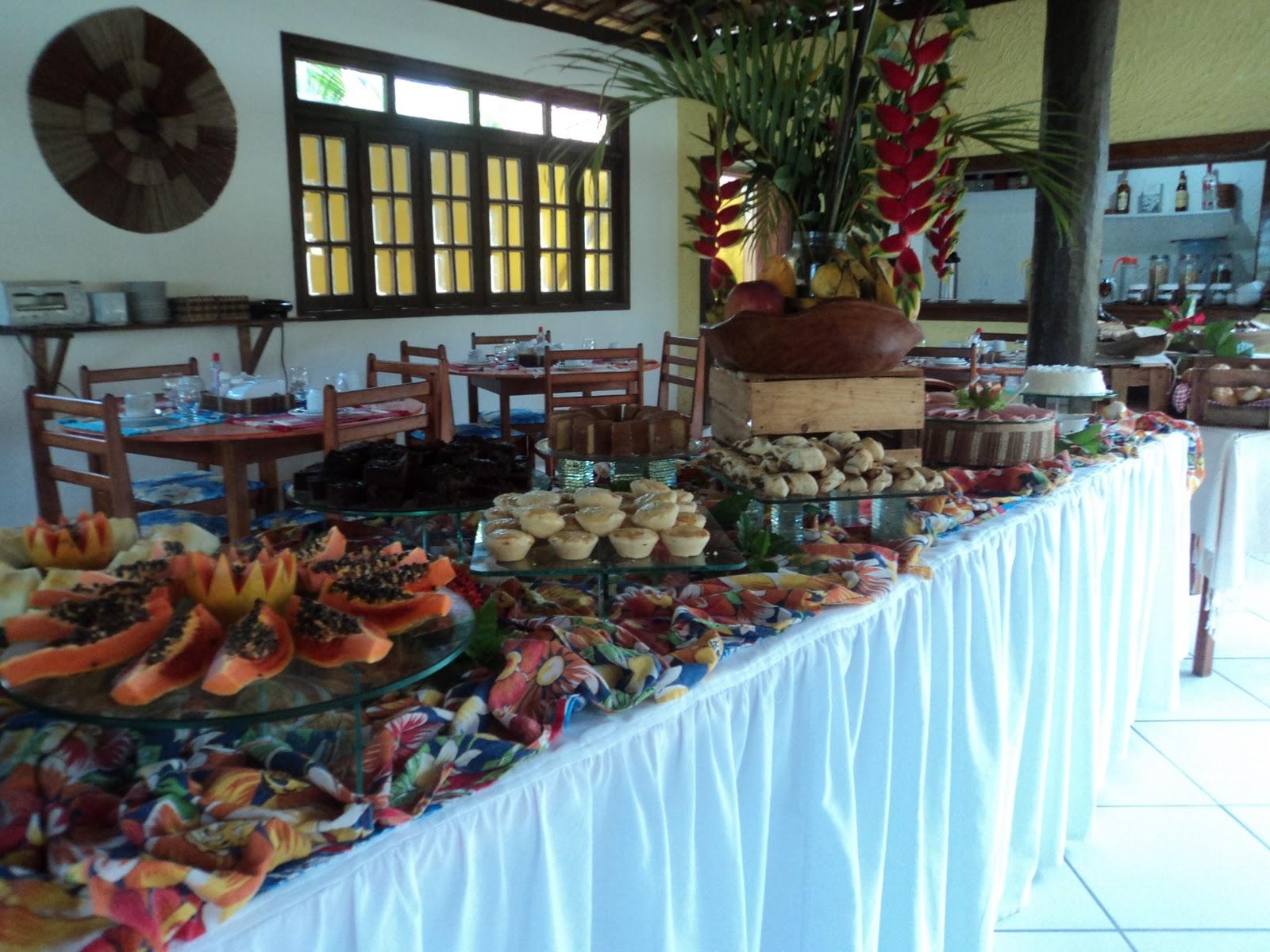 Restaurante portal gourmet - Buffet ampm ...