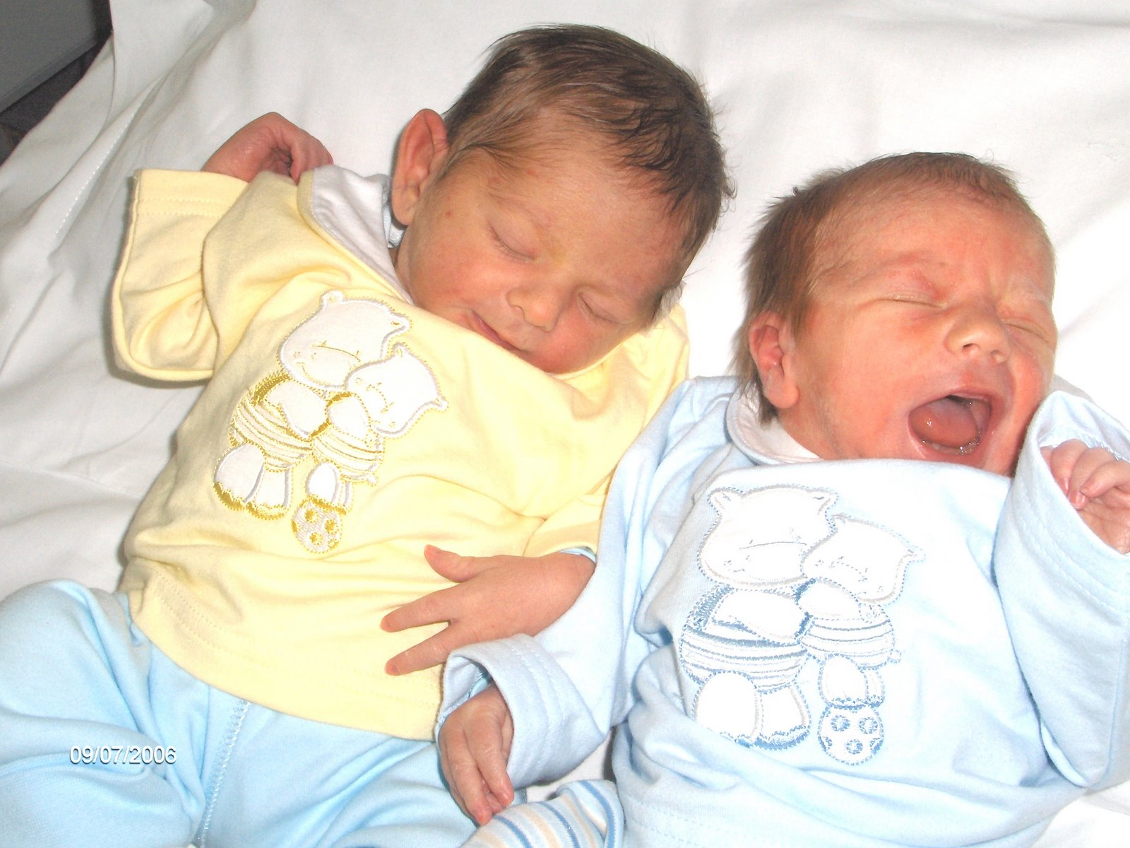 Vincent & Christian