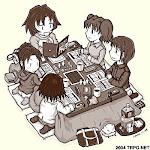 Por que todos nós jogamos!
