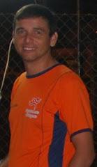 Professor Carlos Morelli