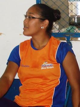 Professora Cliselma Braga