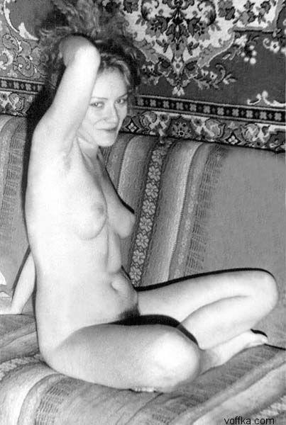 любительские ретро порно фото