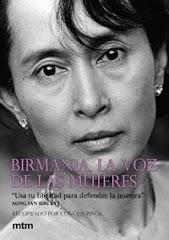 Birmania: la voz de las mujeres. Compra tu ejemplar on-line
