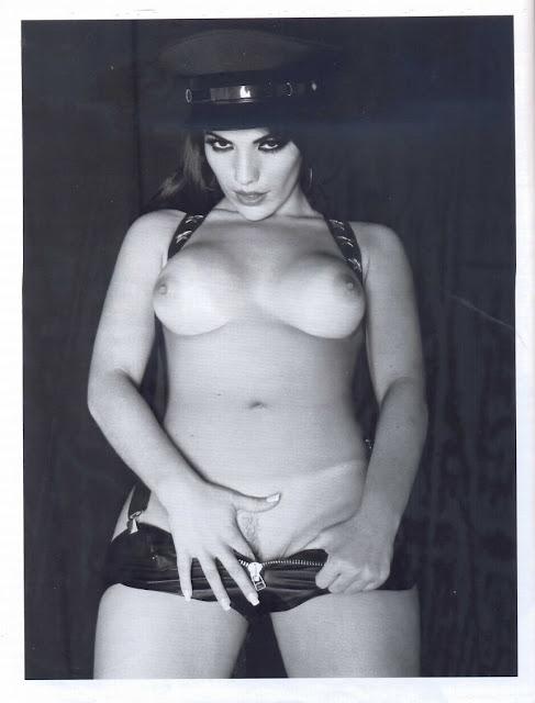 Fotos Do Ensaio Para A Revista Playboy No M S De Maio