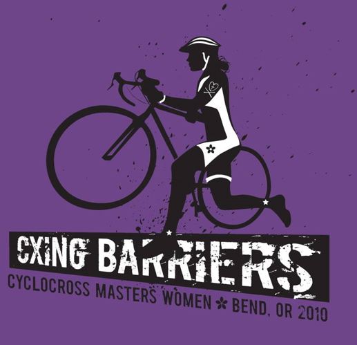CXing Barriers 2010