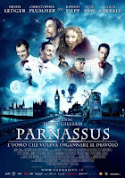 Filmes 3gp | O Mundo Imaginário  de Dr. Parnassus