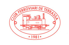 Club Ferroviari de Terrassa.