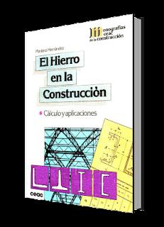 El Hierro en la Construcción por Mariano Hernández