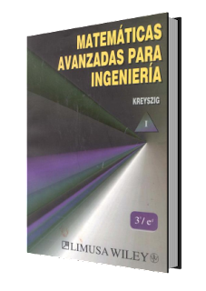 Matemáticas Avanzadas para Ingeniería - Vol I