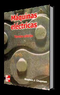 Máquinas Eléctricas, 3ra Edición   Stephen J. Chapman