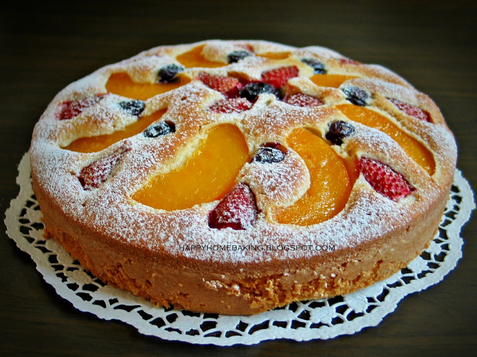 Fruit Cake Recipe Made With Spice Cake Mix