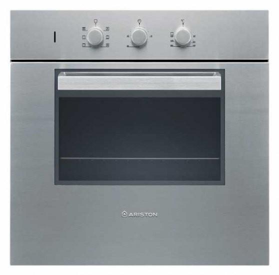 Gas oven ariston gas oven for Manuale ariston