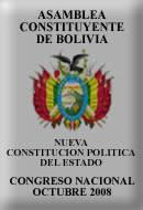 La Carta Magna de Bolivia