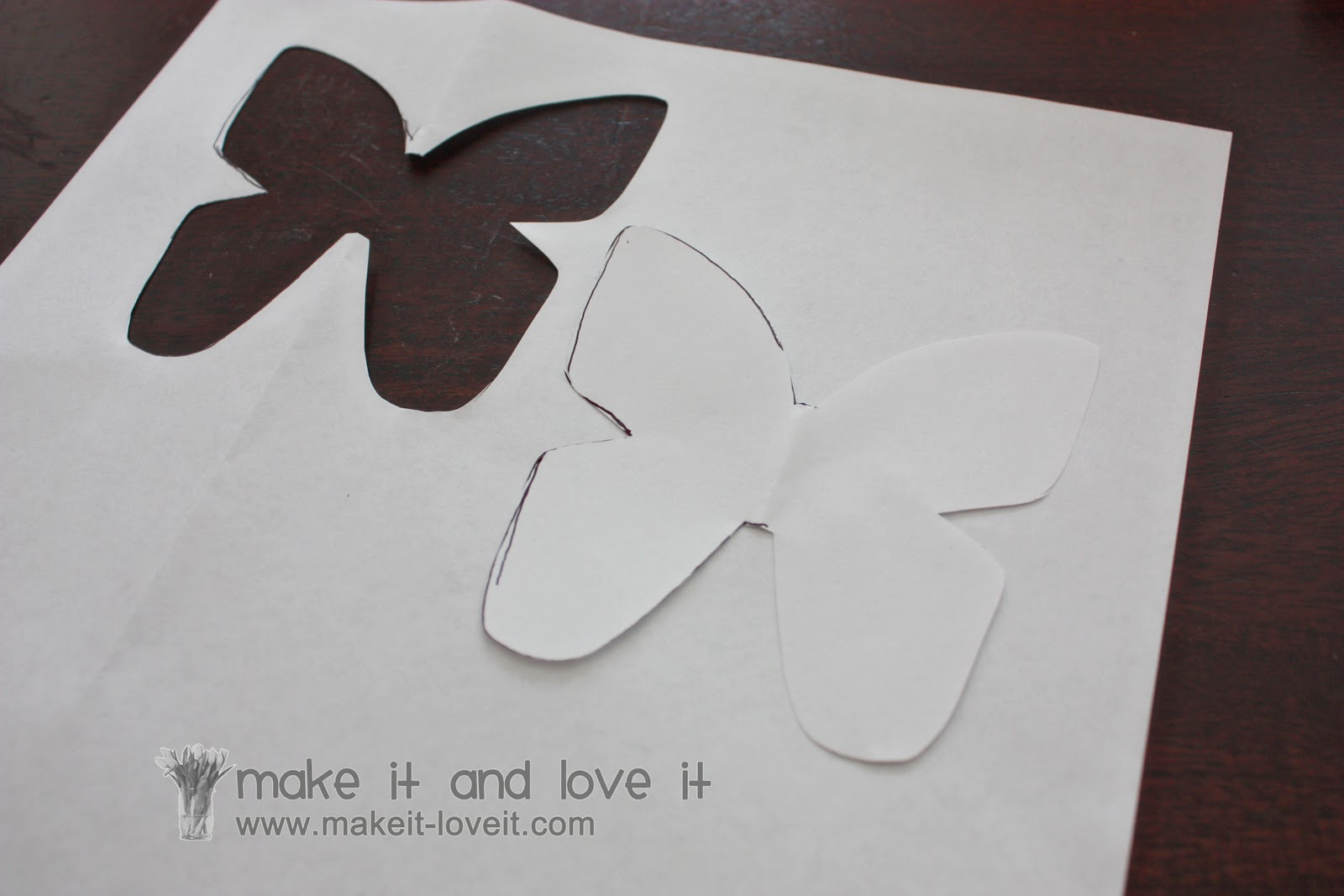 Fabulous Decorate My Home Part D Butterfly Wall Display