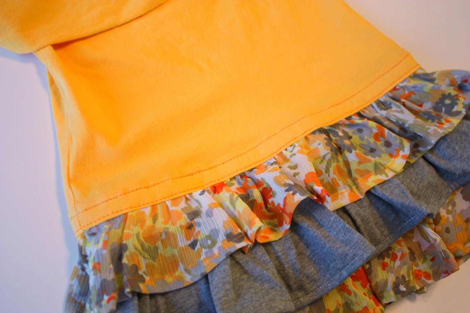 Как быстро сшить летнюю блузку! 52