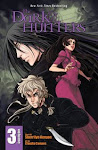The Dark Hunters Vol. 3