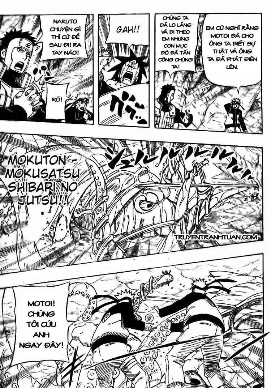 Naruto - Chapter 494 - Pic 15