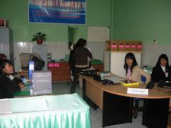 Uji Kompetensi 2008