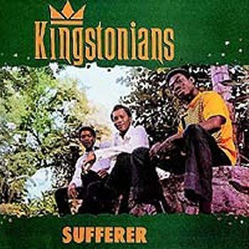 The Kingstonians Sufferer