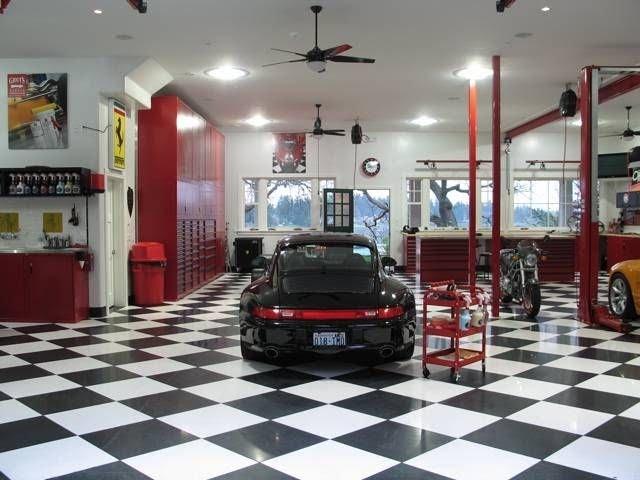 Ultimate Dream Garage E46fanatics