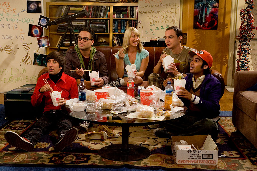 The Big Bang Theory The_big_bang_theory