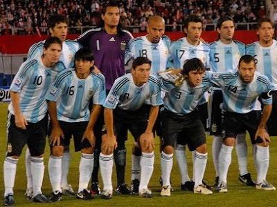 argentinos se sienten campeones de sudafrica 2010