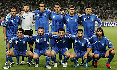 grecia, rival de argentina en sudáfrica 2010