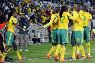 sudafrica le ganó a guatelmala para sudafrica 2010