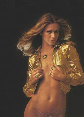 Young marilyn chambers pics what that