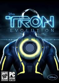 tron video game