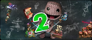 little big planet 2 game review