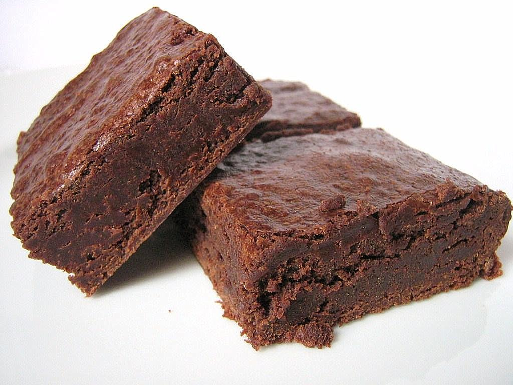 Easy brownie recipes with cocoa powder