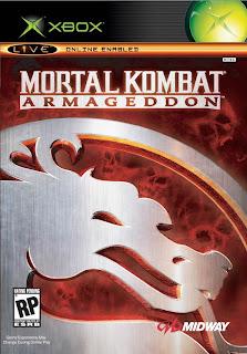 download Mortal Kombat Armageddon Baixar jogo Completo gratis xbox